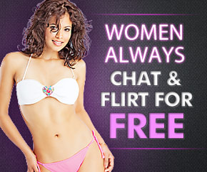 Chat With Women For Free